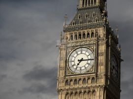 Big Ben 3 by zaphotonista