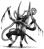 Demon 1 by lord666belial