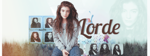 +Lorde by 4ever29