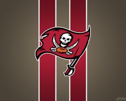 Buccaneers Wallpaper by pasar3
