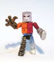 Metamorpho Custom Minimate by luke314pi
