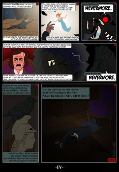 The Raven Page 4 by Poharex