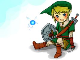 Link by nellbarnes