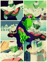 Piccolo by Nakaso