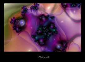 Plastic Pearls by CassiopeiaArt
