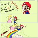 GRAB MY MUSTACHE by WorthlessEtchings