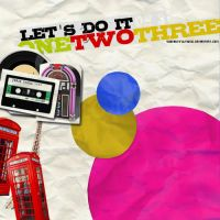 Texture Let's do it by me by sobeautifulmusic