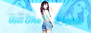 [PEDIDO] Hit The Lights ~FB Cover by ChanceEditions