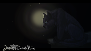 My Heart Feels So Black by iJemz