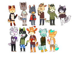 Cheebs by Fox-mutts