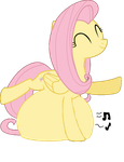 Dropping them Vore Beats by Fluttershy-Vore