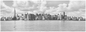 NYC by Boat by crunklen