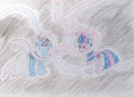 Entwined by UnlicensedBrony