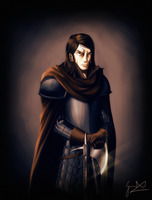 Victarion Greyjoy - ASOIAF (Game of Thrones) by CaptainBombastic