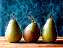 Pears by cblue