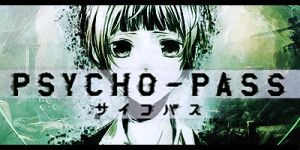 Psycho-pass sign by Jenova-art