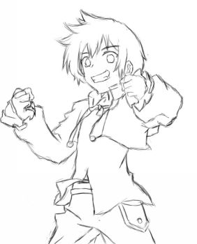 Child Asbel Lhant by Colorless-Azn