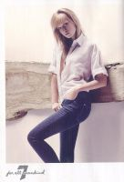 Seven For All Mankind by AllAboutFashion