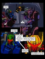 Transwarp: Ravage page 05 by TF-The-Lost-Seasons