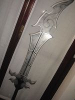 Ionian Sword Full by BatsuEvil87
