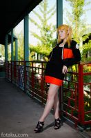 Naruko Photoshoot III by fotaku