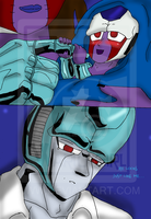 ::Cooler is Born:: by Wario-Girl