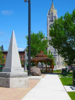 Public Square Watertown NY 012 by Joseph-Sweet-Stock