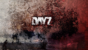 Dayz fan-wallpaper by furrysnowwolf
