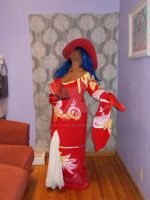 Countess G - Mother-in-law Style Photo 3 by snowtigra