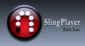 SlingPlayer Dock Icon by seiryu22