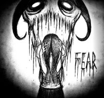 Fear by Jenna-Danielle