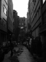 the street by orgullo