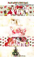 [24122013] PACK MERRY CHRISTMAS by rankagome52