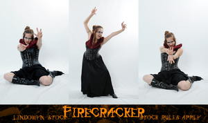 Firecracker Pack by lindowyn-stock