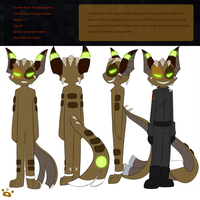 Pumpkin Lantern Ref 2014 by SmilehKitteh