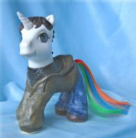 Sam Winhester Custom Pony by sammytvr