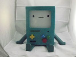 Wooded BMO 3 by ultimategallo
