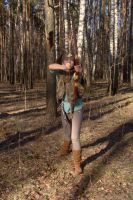 Forest Victory 4 by Panopticon-Stock