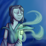 Incense by HoneyShuckle