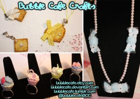 BCC Spring Collection by BubbleCafe