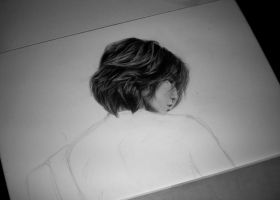 Kame 2 WIP1 by Tacoly