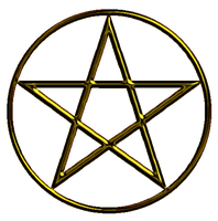 Pentacle7 by justalittleknotty