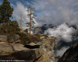 Taft Point by MellsPics