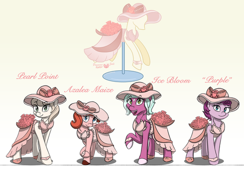 Kentucky Derby Dress: Who Wears It Best? by PegasusJedi