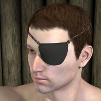 SY Eye Patches G by SickleYield