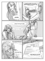 Mugen - Overdoing it just a little bit..? (pg 1) by LivingTravesty
