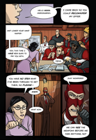 The Box Mettle Update Page 1 by NastyLady
