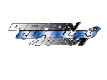 Digimon Rumble Arena 3 Fan Logo by osundu