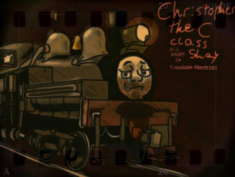 Request. Christopher by Caledonian-Railsmith