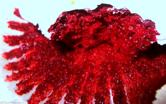 Red Velvet Cupcakes by PoptartsAreSexyy